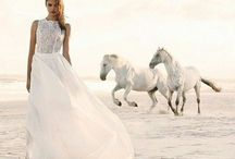 Bridal Styles Just For Fun! / Bridal styles from head to toe! Check out the latest trends in bridal.