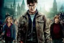 HP / Harry Potter