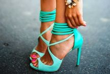 Shoe Life / Shoes are my favorite accessory!! They will make an outfit go from 0 to 100!!!