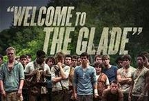 Welcome To The Glade...