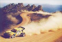 Car - Rallying
