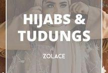 Hijabs & Tudungs / Tudung