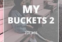 My Buckets 2