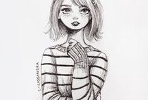 Art by Cassandra