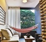 The Suite Life / El Mangroove contains 85 bohemian-chic suites surrounded by forest, beach and mangrove that are only steps away from the ocean. Large rooms, with seamless transitions between indoor and outdoor spaces, create a comfortable and relaxing haven.