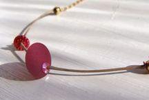 šperkovnička / jewellery