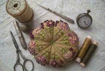 Stuff to sew / by Nancie