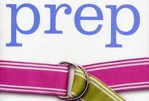 Preppy Style / by Alexa Berret