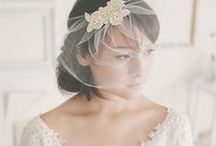 wedding style / Wedding ideas. Modest style. Destined from the beginning.  Dreams of God-given love.