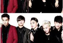 BIGBANG♠ / TAEYANG. GD. TOP. SEUNGRI. DAESUNG.