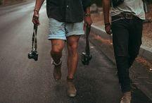 Men's Style / by Roxy Tuaolo