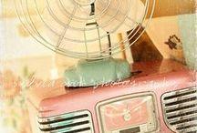 ambiance vintage / toutes les ambiances des années 50 à 70