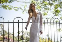 Nurit Hen 2014 summer collection - wedding gowns / The latest collection by Nurit Hen wedding gowns