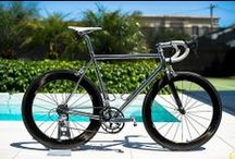 Cyclingpin / Road, cyclocross, fixie, single speed