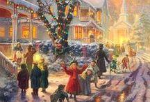 Art-Christmas, Winter