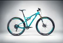 Mtbpin / Mountain bikes