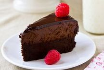 Sweet-Tooth / Dessert