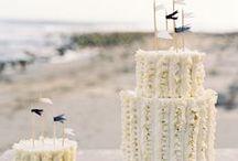 SWEET DREAMS - WEDDING CAKE