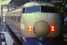 shinkansen, train
