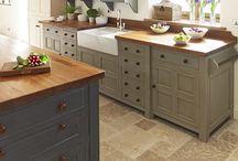 my future kitchen & utility room