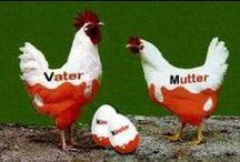 Feste: Ostern