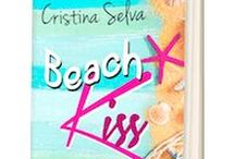 Beach Kiss / Beach Kiss, novela romántica, veraniega, inolvidable...