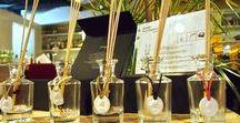 incense, fragrance, aroma
