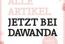 PIY: DAWANDA / www.dawanda.com/shop/sppiy