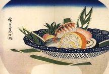 ukiyo-e, nihon-ga