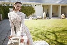 Nurit Hen wedding gown 2016: The Royal Couture - Empire of Lace / The Royal Couture collection: White Palace Couture, Empire of Lace, The Spirit of Love.