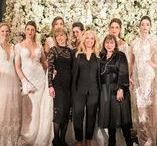 """Catwalk show at The Savoy hotel, London / Nurit Hen 2017 collection at the Savoy Hotel in London. fabulous fashion show arranged by @mirrormirrorcouture and @bridesmagazine photographers: RobertaFacchini - http://www.robertafacchini.com #mirrormirrorcouture #Bridesmagazine #thesavoylondon. photographers #RobertaFacchini - 2017 collection """"Ivory&White"""""""