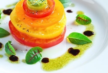 Repin Heirloom Tomato