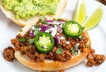 An Appetite as Big as Tex-Mex