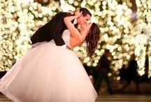 Bride / by Lucy León