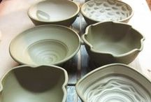Inspiration / ...Inspiration for ceramics and other art projects... / by Aeriel Taka