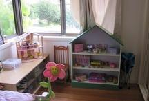 Organising the Kid's Toys