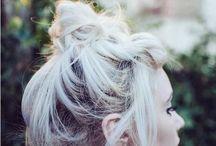 Cheveux et Maquillage