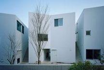 ARCHITECTURE / architektura