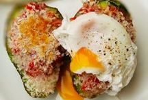 Brunch Tapas / Try these quick and delicious recipes for your next brunch.
