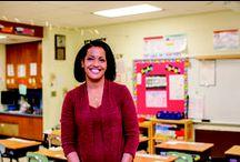Outstanding Educators