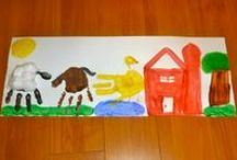 Theme - Farm / by SnowAngel Preschool