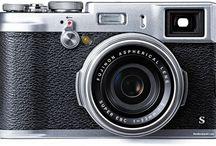 Cameras / Great camera gear