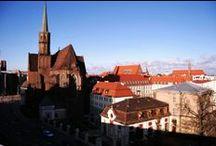 klasztor we Wrocławiu