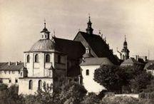 klasztor w Lublinie
