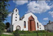 klasztor w Rzeszowie