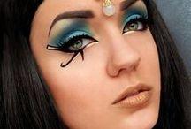 Cleopatra :)