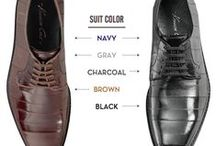 How to Match Shoes to every Outfit