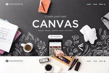 Amazing UI/UX Design / Gorgeous web design.