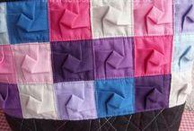 Crafts - Fabric Origami