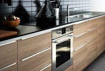 Kök / Renovering av kök